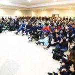 Más de 300 jóvenes participaron de la jornada «Malvinas para la nueva generación de fueguinos»