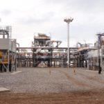 """Sosa afirmó que ven """"con optimismo"""" la inversión de Total en la provincia"""