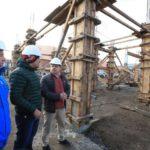 El ministro Vázquez afirmó que se podrá seguir trabajando en invierno