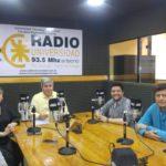 Los candidatos a concejales del frente Ser Fueguino ponen el eje en la carrera municipal