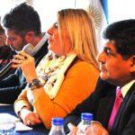 Bertone advirtió a Melella que recurrirán a la justicia si hay trabas burocráticas