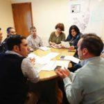 El Municipio presentó el proyecto de ley para resguardar los recursos naturales de Tierra del Fuego