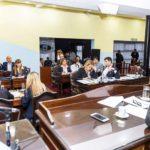 Parlamentarios sancionaron la Emergencia Comercial por 180 días