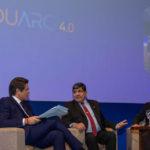 """Juan Carlos Arcando: """"Tierra del Fuego está pensando el futuro de la industria y del trabajo"""""""