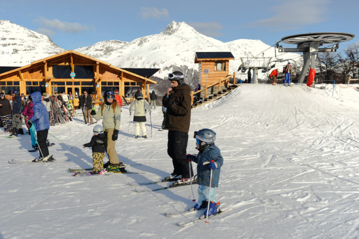 Comienza la Temporada Invernal en el Fin del Mundo