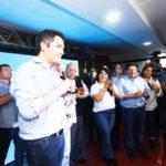 «Llegamos a la Municipalidad para consolidar lo logrado y construir el futuro»