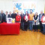 Rotary Club Río Grande entregó desfribilador a la UTN