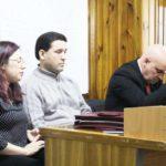 Fallo histórico: 11 años prisión para ex sacerdote Cristian Vázquez acusado de abuso sexual