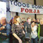 """Gustavo Melella: """"Voy a hacer campaña por Fernández-Fernández"""""""