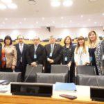 El Comité de Descolonización ONU aprobó la resolución que reclama a Gran Bretaña negociar la soberanía
