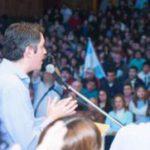 """""""Ahora Río Grande cuenta con dos herramientas fundamentales para el desarrollo"""" sostuvo Martín Pérez"""