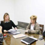 El Municipio de Río Grande firmó convenio con Colegio de Farmacéuticos