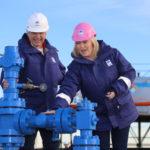 Tierra del Fuego cuenta con el pozo petrolero más importante del país