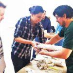 El Municipio recibe capacitación del INTI para confeccionar prótesis ortopédicas