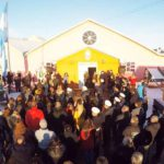 Se inauguraron las actividades por el 98° aniversario de Río Grande