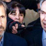 Se suspendió la visita de Pichetto a Tierra del Fuego para este lunes