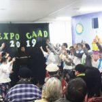 El CAAD ya consiguió los 5 mil bloques para la Granja Educativa