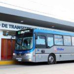 UTA ratificó la medida de fuerza y no habrá transporte público jueves y viernes