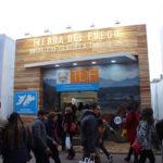 Tierra del Fuego presente en la Expo-Rural