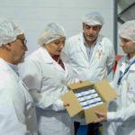 El Laboratorio del Fin del Mundo pasa a ser el principal proveedor del medicamento Atazanavir 300 mg