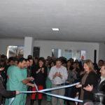 El intendente Gustavo Melella encabezó la inauguración del Banco Municipal de Ayudas Técnicas