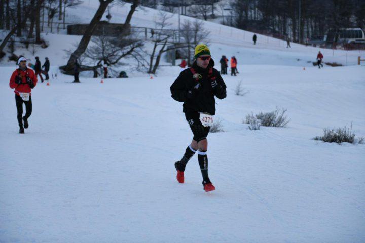 Ushuaia recibió a cientos de competidores y turistas que disfrutaron de una nueva edición de la carrera Mountain Do
