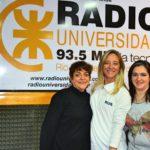 La 46° Edición del Gran Premio de la Hermandad rugió fuerte en Radio Universidad
