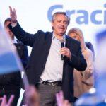 Alberto Fernández arrolló a Macri en las PASO 2019