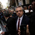 Alberto Fernández analizó los resultados con Cristina Kirchner y Axel Kicillof
