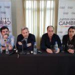 """""""Vamos a ser el primer gobierno no peronista que termina el mandato y reelige presidente"""""""