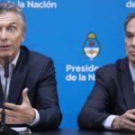 Macri culpó al kirchnerismo por el desplome de los mercados