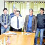 La UTN y Mirgor firmaron un acuerdo de cooperación