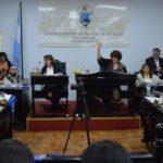 Ediles aprobaron suspender la ampliación del radio de cuadras en la ciudad