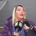 """Bertone afirmó que """"el fallo hace respetar lo que les corresponde a los fueguinos"""""""