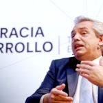"""Reunión con el FMI: """"Junto al Gobierno son responsables por la catástrofe social"""""""