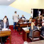 Por unanimidad los Legisladores restituyeron la movilidad automática