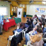 """La UTN brinda una """"Semana para aprender y compartir"""""""