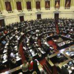 El Gobierno buscará aprobarla hoy en Diputados y convertirla en ley el viernes en el Senado