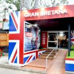 Excombatientes advierten sobre nueva afrenta británica