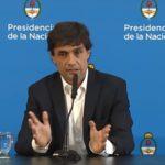 FMI RATIFICÓ SU APOYO PERO NO DIO PISTAS SOBRE EL PRÓXIMO DESEMBOLSO