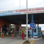 En agosto ingresaron 450 personas a Tierra del Fuego