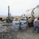 La remediación definitiva de Laguna Seca comenzará a fin de mes