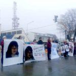 """11 años sin Sofía: """"Tenemos el derecho de saber dónde está y que la encuentren"""""""