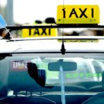"""Rosas afirmó que """"hoy un chofer de taxi está debajo de la línea de pobreza"""""""