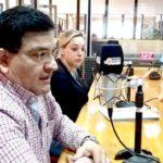 Socializan el Programa Avanzar ante la comunidad educativa