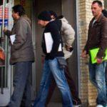 La desocupación creció al 10,6% en el segundo trimestre