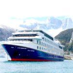 El buque Stella Australis abre la temporada en Ushuaia el próximo 17 de septiembre