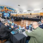 El Consejo Interuniversitario Nacional aprobó su proyecto de presupuesto en $248 mil millones