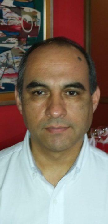 Presidente de la Red de Radios Universitarias de Chile (REUCH), Rigoberto Albornoz