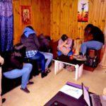 Rescatan a seis mujeres en Río Grande